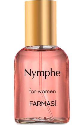 Farmasi Nymphe Edp 50 ml Kadın PARFÜMÜ-1107387