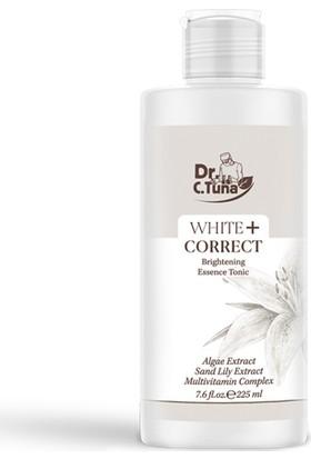 Farmasi Dr.c.tuna White Correct Cilt Aydınlatıcı Tonik 225 ml -1104180