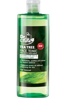 Farmasi Dr.c.tuna Çay Ağacı Yağlı Yüz Temizleme Toniği 225 ML-1104076