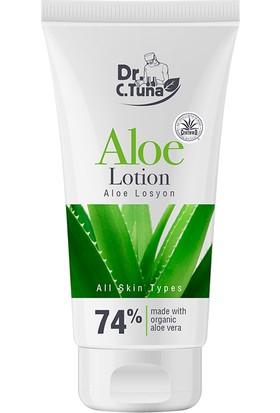 Farmasi Dr.c.tuna Aloe Lotıon 200 ML-1103231