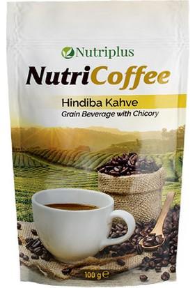 Farmasi Nutriplus Nutricoffee Hindiba Kahve 100 GR-9700701