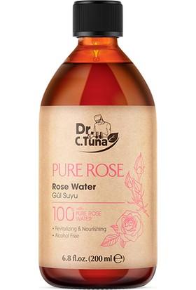 Farmasi Dr.c.tuna Pure Rose Gül Suyu 200ML-1103258