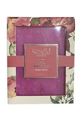 Rosella Gül Sabunu - 80 gr