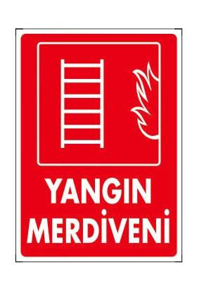 Dafne Yangın Yangın Merdiveni