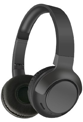Sunix BLT -10 Kulak Üstü Bluetooth Kulaklık