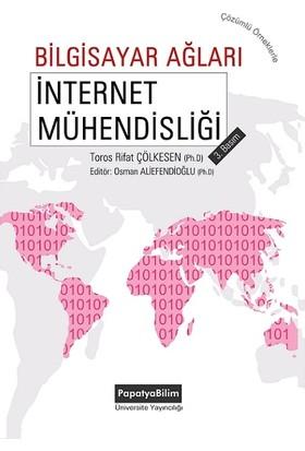 Bilgisayar Ağları ve İnternet Mühendisliği - Rifat Çölkesen