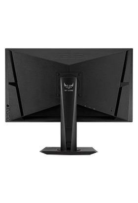"Asus TUF VG27AQ 27"" 165Hz 1ms (HDMI+Display) FREESYNC/G-SYNC QHD IPS Monitör"