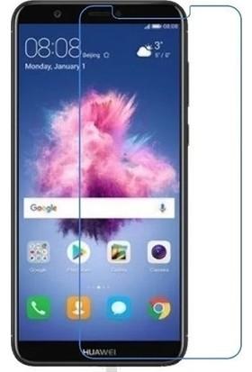 Magazabu Huawei P Smart 2018 (FIG-LX1) Nano Cam Ekran Koruyucu