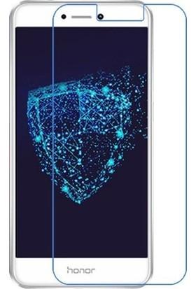 Magazabu Huawei P8 Lite 2017 - Honor 8 Lite Nano Cam Ekran Koruyucu