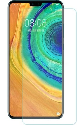 Ally AL-31196 Huawei Mate 30 Tempered Cam Koruyucu