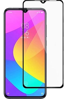 Ally AL-31218 Xiaomi CC9/A3 5D Ekran Koruyucu