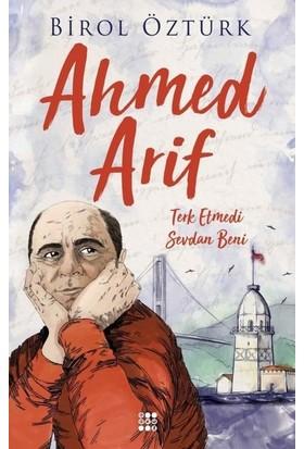 Ahmed Arif – Terk Etmedi Sevdan Beni - Birol Öztürk