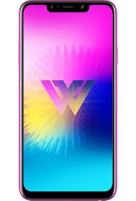 KZN LG W10 Ekran Koruyucu