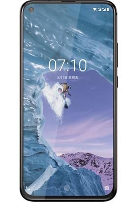 KZN Nokia X71 Ekran Koruyucu