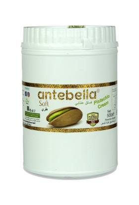 Antebella Kahvaltılık Sürülebilir Soft Antep Fıstık Kreması 1000 gr