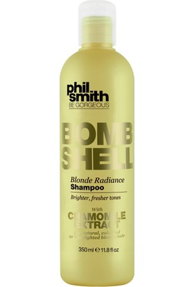 Phil Smith Bombshell Blonde Şampuan