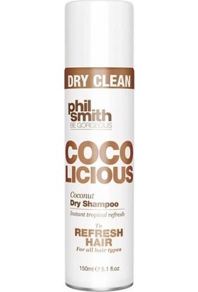 Phil Smith Dry Clean Dry Shampoo Coco Licious