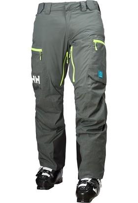 Helly Hansen Hh Backbowl Cargo Pant Hha 60383 Hha 899 S Erkek Gri Giyim Teknik Pantolon