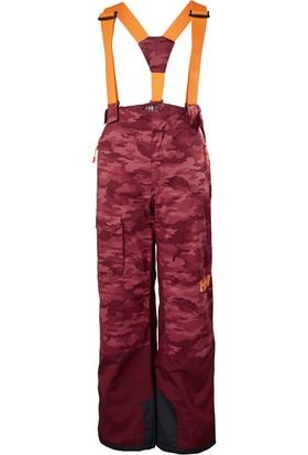 Helly Hansen Hh Jr No Lımıts Pant Hha 41667 Hha 146 10 Çocuk Pembe Giyim Teknik Pantolon