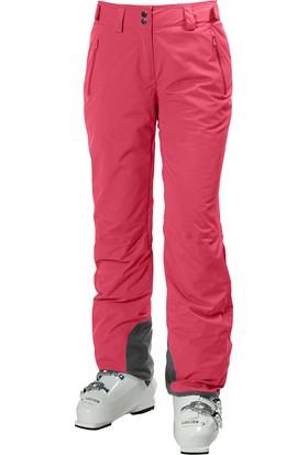 Helly Hansen Hh W Legendary Pant Hha 60364 Hha 251 M Kadın Pembe Giyim Teknik Pantolon