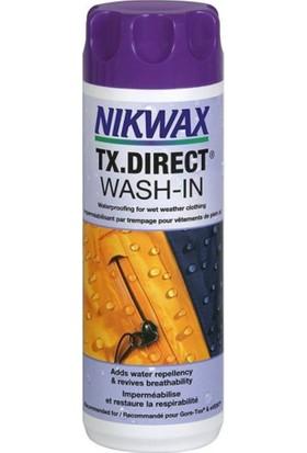 Nikwax Tx.Direct Wash-İn Teknik Kumaş Su Geçirmezlik Yıkama Spreyi