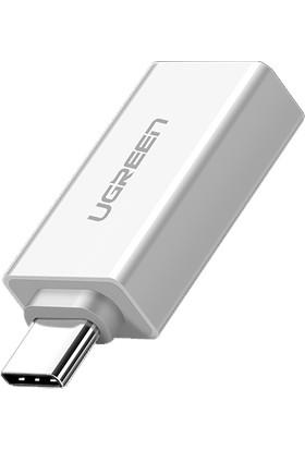 Ugreen USB 3.0 Type-C Dönüştürücü Adaptör