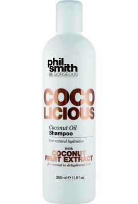 Phil Smith Coco Licious Coconut Oil Şampuan