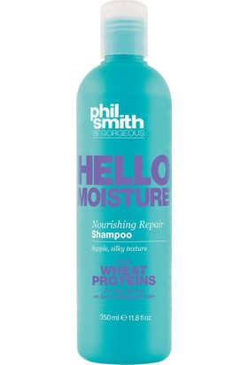 Phil Smith Hello Moisture Repair Shampoo 350 ml