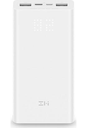 Xiaomi Zmı Aura 18W 20.000 mAh Powerbank Taşınabilir Şarj Cihazı