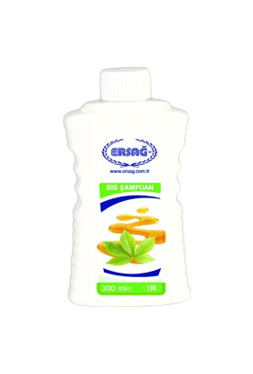 Ersağ Bio Şampuan 300 ml