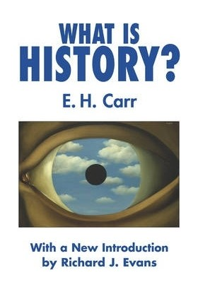 What is History? 3rd Ed. - Edward Hallett Carr