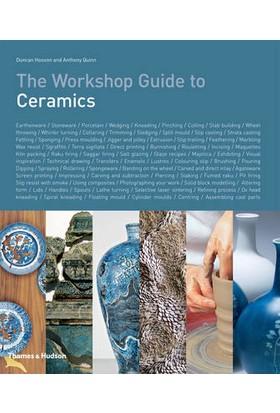 The Workshop Guide To Ceramics - Duncan Hooson