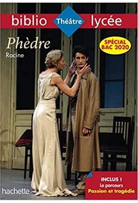 Phedre Racine - Jean Racine