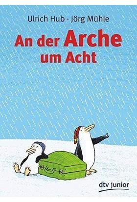 An Der Arche Um Acht - Ulriche Hub