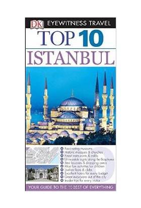 Eyewitness Top Ten İstanbul - Melissa Shales