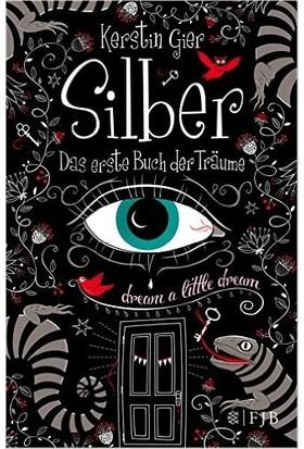 Silber: Das erste Buch der Traume - Kerstin Gier