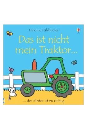 Das İst Nicht Mein Traktor - Fiona Watt