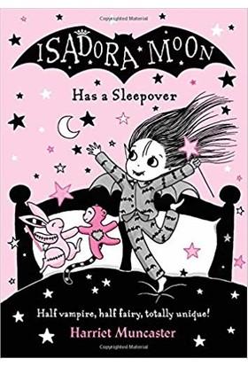 Isadora Moon Has A Sleepover - Harriet Muncaster