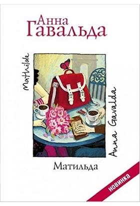 Matilda - Anna Gavalda
