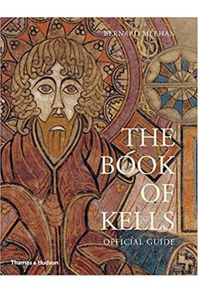 The Book Of Kells - Bernard Meehan