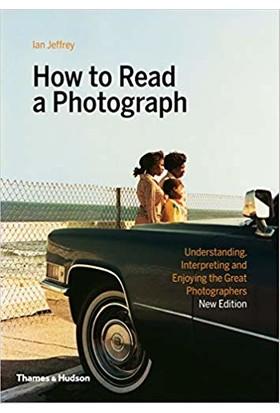 How To Read Photograph - Ian Jeffrey