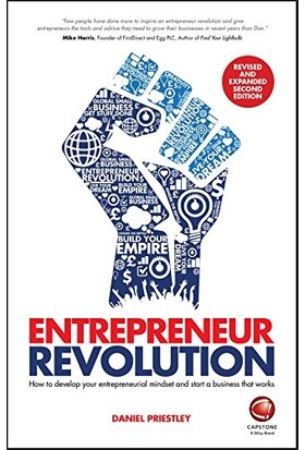 Entrepreneur Revolution - Daniel Priestley