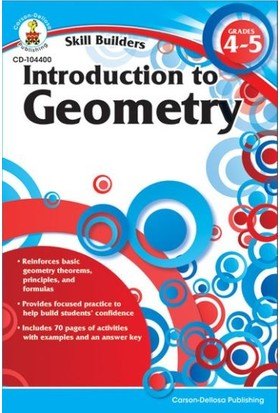 Introduction to Geometry Grades 4-5