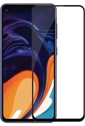 Cayka Samsung M40 5d Tam Kaplama Ekran Koruyucu