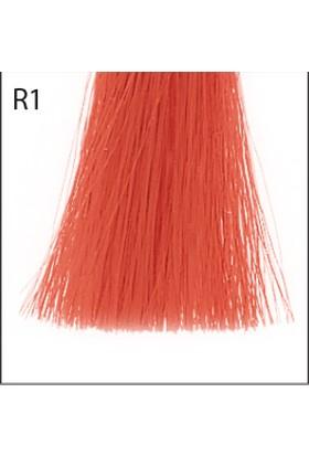 Maraes Organik Saç Boyası R / Kızıl