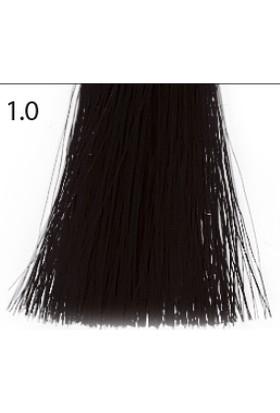 Maraes Organik Saç Boyası 1.0 / Siyah