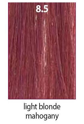 Maraes Organik Saç Boyası 8.5 / Açık Kumral Maun