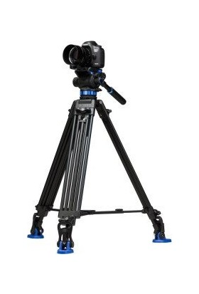 Benro A573TBS7 S7 Dual Stage Video Tripod Kit