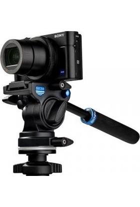 Benro TSL-08AS2P Slim Video Tripod Kit