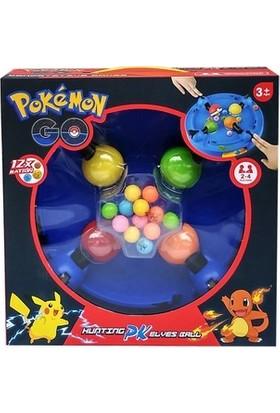 Kardelen Pokemon Go Hunting Pk Elves Ball Avcılık Oyunu Pokemon Oyunu